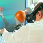 virtual training simulator
