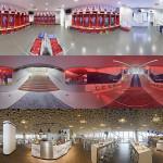 Cat Production Allianz Arena